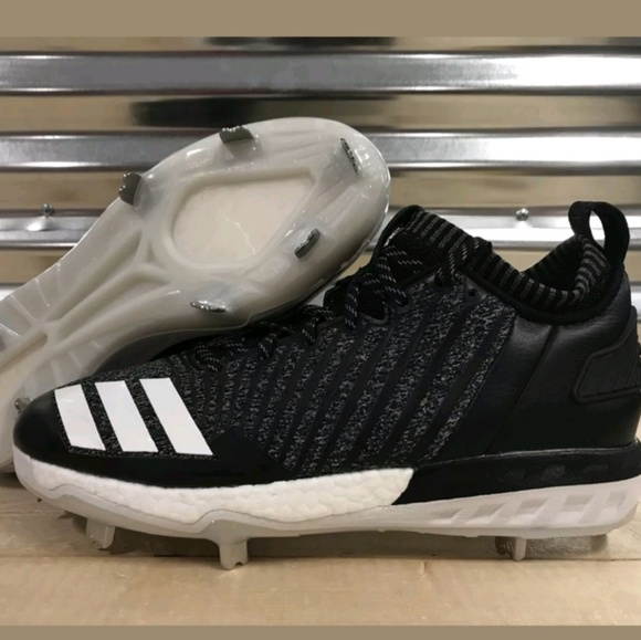 a61bdebb0c31 adidas Shoes | Boost Icon 3 Baseball Cleats | Poshmark adidas boost  baseball cleats
